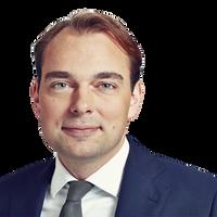 Joep Wolfhagen, Freshfields Bruckhaus Deringer