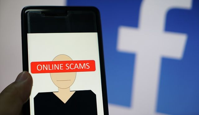 Scammers expose over 150,000 Facebook users info via unsecured database featured image