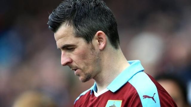 Joey Barton banned for 18 months –  Football's uneasy relationship with betting featured image