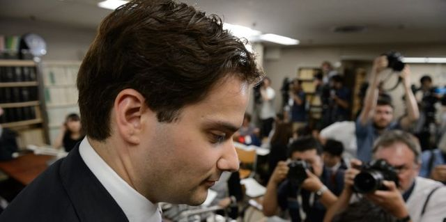 Former Chief of Collapsed Bitcoin Exchange Mt. Gox Stands Trial in Tokyo featured image