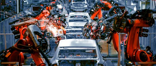 Brexit sticking point underlines the need for the UK's automotive supply chain to keep innovating featured image