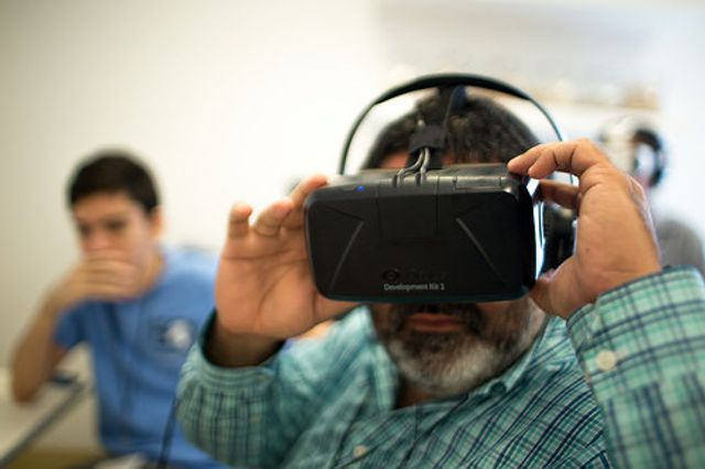 We've launched a Virtual Reality proposition you'll want to see featured image