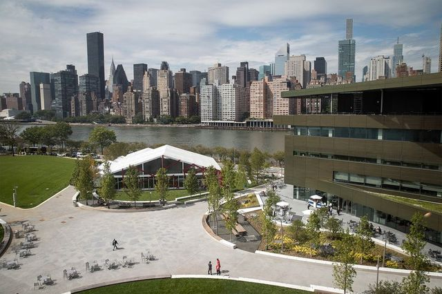 New York Will Never Be Silicon Valley. And It's Good With That featured image
