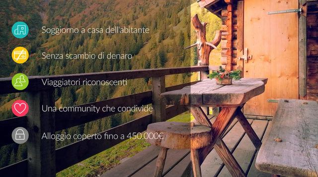 NightSwapping, offrire una stanza e viaggiare lowcost featured image