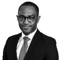 Paul Olukoya, Head of Payment Services, Grant Thornton UK LLP