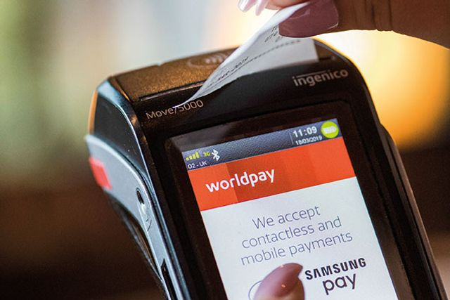 Worldpay: Britain's most spectacular success story featured image
