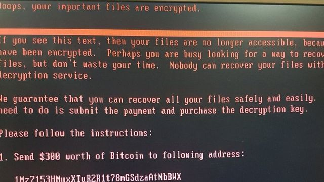 Second Ransomware Attack Causes Havoc featured image