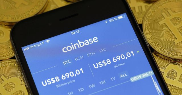 Bitcoin exchange Coinbase launches early-stage venture fund featured image