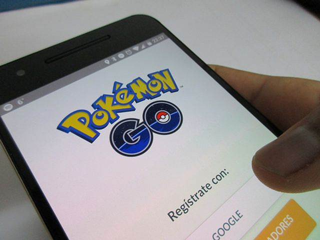 Pokemon Go proves appetite for Augmented Reality featured image