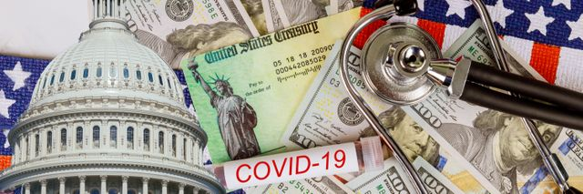 Medical Providers: Terms and Conditions of Receiving Fed Relief Payments for COVID-19 Treatment featured image