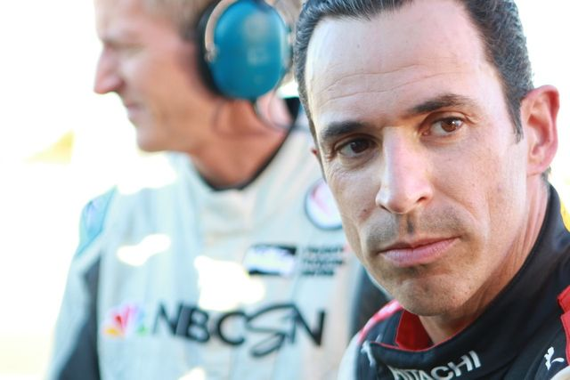 What Helio Castroneves taught me about IoT featured image