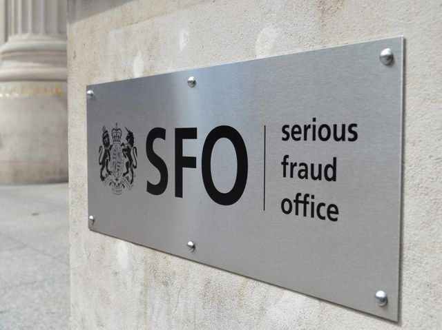 The big freeze: now the SFO uses its first account freezing order to seize funds featured image