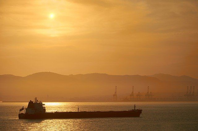 Positive outlook for shipping in Gibraltar featured image