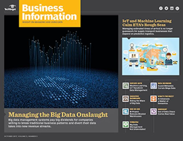 Managing the big data ecosystem requires agility amid disruptions featured image