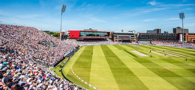 Cricket, tickets and blockchain; a belated 2020 prediction featured image