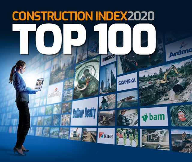 Construction Index Top 100 2020 - Things have to change featured image