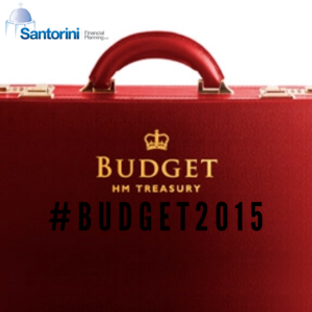 Budget Summary 2015: The Election Budget featured image
