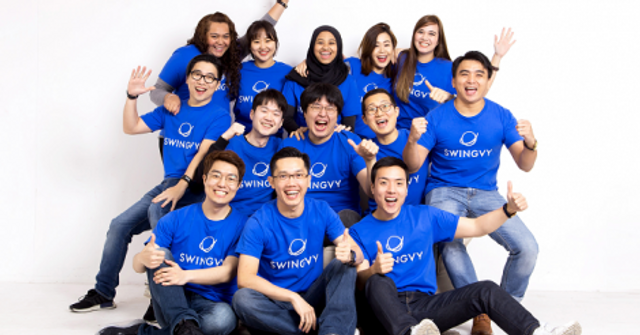 Swingvy raises Series A bridge round as it expands into insurtech featured image