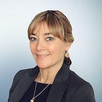 Vanessa Medina, Freshfields Bruckhaus Deringer