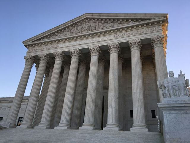 Supreme Court hears Apple v Samsung design case featured image