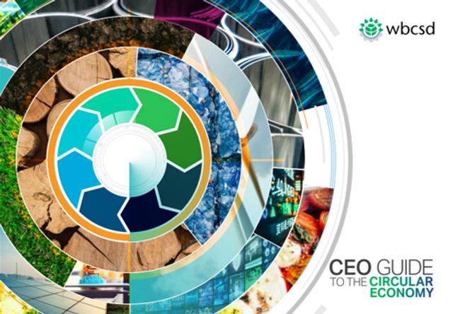 Circular Economics - Beyond Production & Consumption featured image
