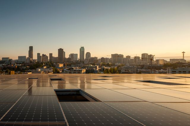 Earth Day Pictures: 10 of World's Greenest Buildings featured image