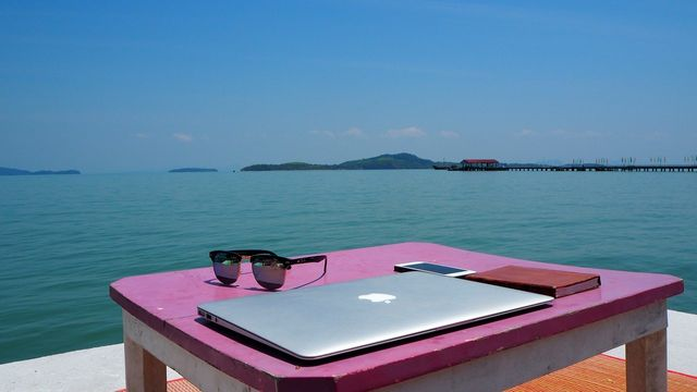 Working from home, away: the new normal? featured image