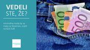 Vedeli ste, že minimálna mzda by sa mala zvýšiť na 623 EUR?