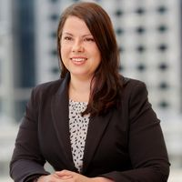 Kristyn Glanville, Senior Associate, Clyde & Co