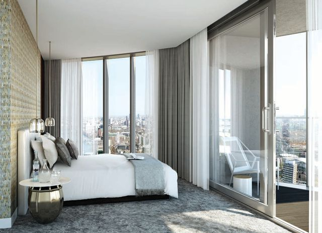 Experience London's contemporary urban living in Sky Gardens featured image