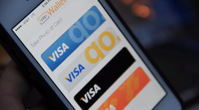 Visa invests in LoopPay, mobile payments that work with old credit-card hardware featured image