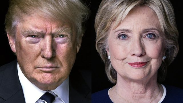 "Trump or Clinton - who has won the ""marketing"" race for the White House? featured image"