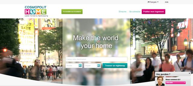 Votre appartement vous emmène au bout du monde featured image