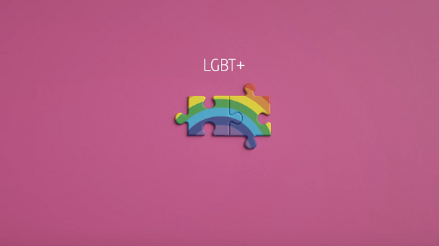The cutest diversity vid I've seen in a while featured image