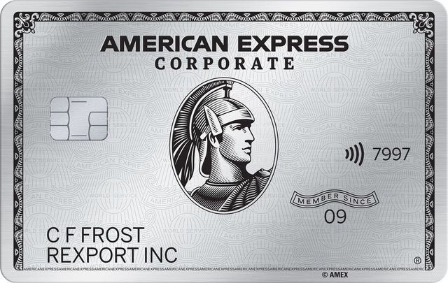 American Express Takes Aim at Rival Brex With New Card Offerings for Startups featured image