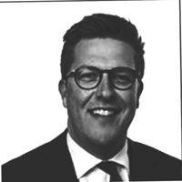 Simon Elliott, Partner, Dentons