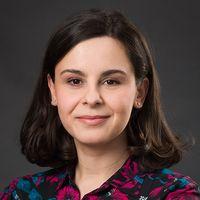 Alina Lacatus, DLA Piper