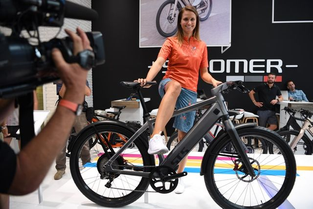 E-bike market continues to grow featured image