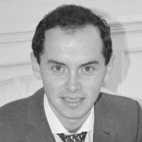 Simon  Englander, Consultant , Meridian West