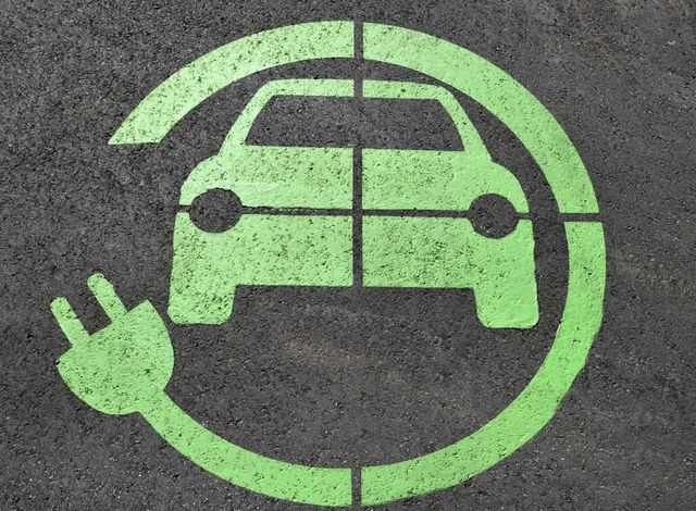Second-life EV battery market to grow to $4.2 billion by 2025 featured image