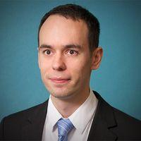 Samuel Jenkins, Associate, Charles Russell Speechlys LLP