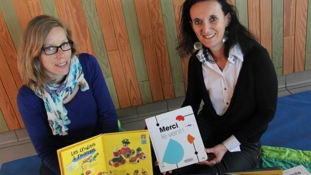Agitato : Trois jours dédiés à la petite enfance à Mayenne featured image