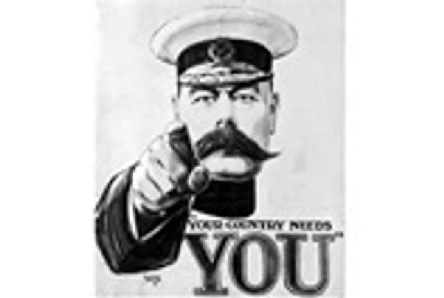 Your country needs you featured image