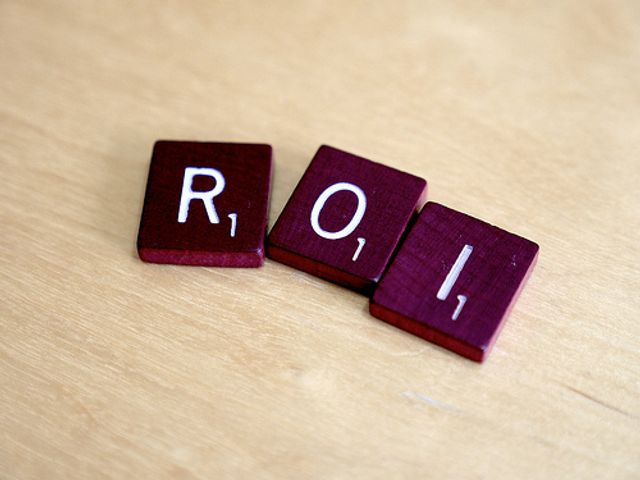 How do you measure ROI on Social Media? featured image