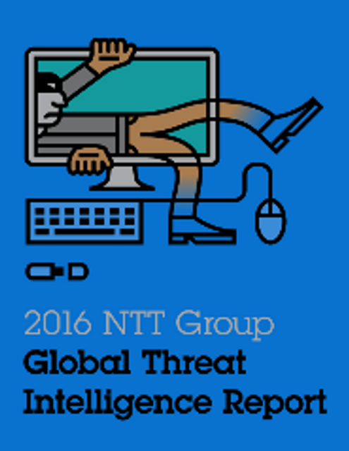Introducing the 2016 Global Threat Intelligence Report featured image