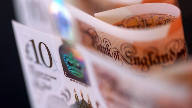 Half of British adults are 'financially vulnerable', says FCA featured image