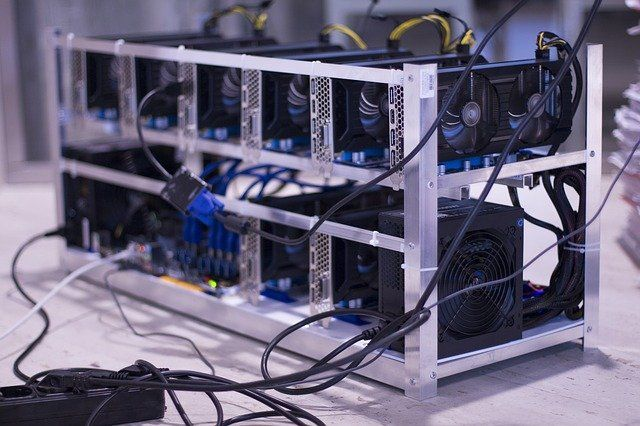 Der Höhenflug von Bitcoin und im Iran gehen die Lichter aus featured image