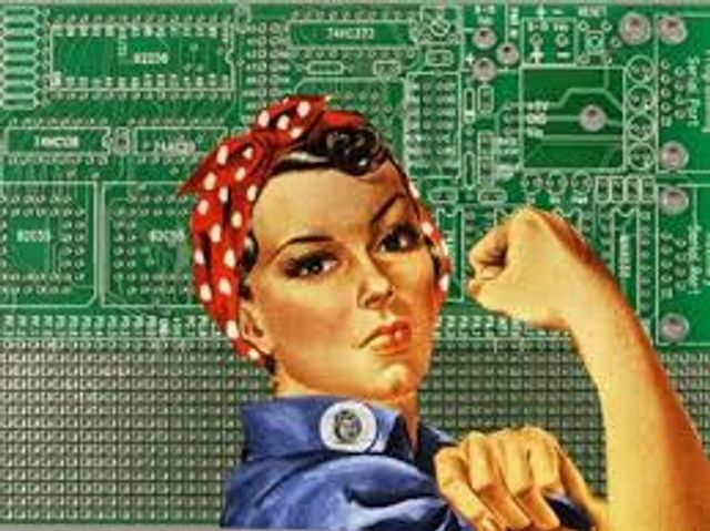 Call for more women in tech featured image