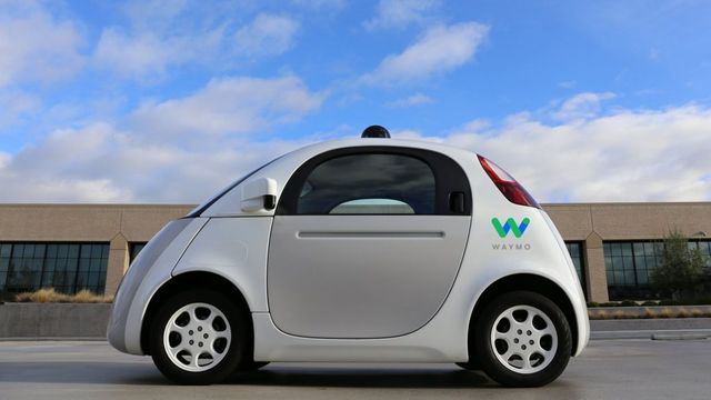 Is Uber's self-driving car about to stall? featured image
