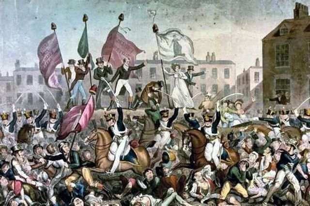 Peterloo: Radical Manchester featured image